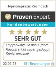 Erfahrungen & Bewertungen zu Hypnosepraxis Krumbach