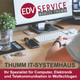 THUMM IT-Systemhaus