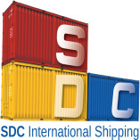 SDC International Shipping