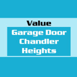 Value Garage Door Pro