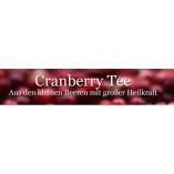 Cranberrytee Onlineshop logo