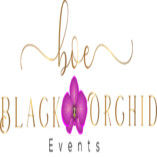 Black Orchid Events MD