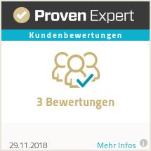 Erfahrungen & Bewertungen zu anzeiger24.de