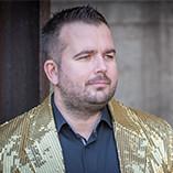 DJ Sven Wiggermann