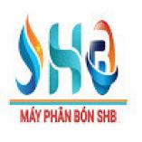 Máy phân bón SHB