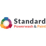 Standard Powerwash & Paint