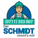 Der Schmidt nimmts mit
