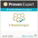 Erfahrungen & Bewertungen zu Werkstoffatelier
