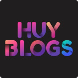 Huy Blogs