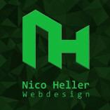 Nico Heller - Webdesign