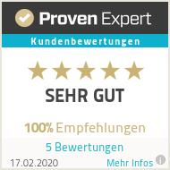 Erfahrungen & Bewertungen zu IBS GmbH & Co. KG