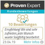 Erfahrungen & Bewertungen zu SEO-Agentur TOTTOUH.de