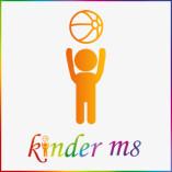 Kinder m8