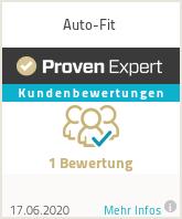 Erfahrungen & Bewertungen zu Auto-Fit