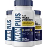 ManPlus Male Enhancement Reviews (US & CA)