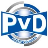 P.v.D. - Music & Events