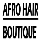 AFRO HAIR BOUTIQUE