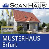 Musterhaus Erfurt