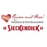 Reisebüro & Omnibusverkehr Fritz Sieckendiek GmbH & Co. KG logo