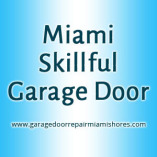 Miami Skillful Garage Door