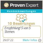 Erfahrungen & Bewertungen zu stilundkontur.de