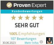 Erfahrungen & Bewertungen zu Jörg Roos