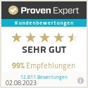 Erfahrungen & Bewertungen zu YUMA GmbH