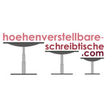 hoehenverstellbare-schreibtische.com