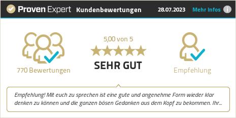 Erfahrungen & Bewertungen zu Esoterika.ch - Brain24 GmbH anzeigen