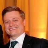 Mann Martin Diplom-Betriebswirt