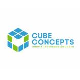 CUBE CONCEPTS GmbH – Innovative Energielösungen