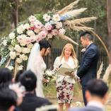 Orna Binder Wedding Celebrant