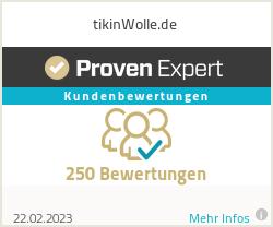 Erfahrungen & Bewertungen zu tikinWolle.de
