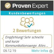 Erfahrungen & Bewertungen zu 40seconds Berlin