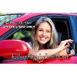 24 Hour Holly Springs Locksmith