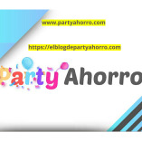Partyahorro el centro comercial online