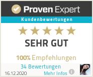 Erfahrungen & Bewertungen zu Karin Amber - bbck.at