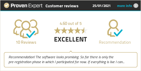 Customer reviews & experiences for PrivaFund. Show more information.