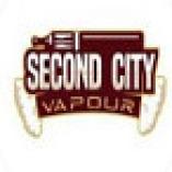 Second City Vapour