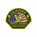 California Safety Agency