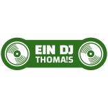 EIN DJ THOMAS