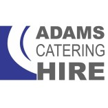 Adams catering equipment & furniture hire