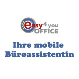 easy4you-office - Ihre mobile Büroassistentin