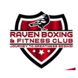 Raven Boxing & Fitness Club
