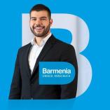 Alexander Arnaudov - Barmenia Versicherungen