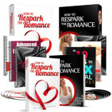 How To Respark The Romance Review – Worth or Waste of Time?
