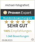 Erfahrungen & Bewertungen zu michael-fotografiert