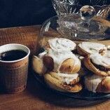 Abundant Blessings Flowers & Gifts Tea Room & Cafe