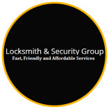 Locksmith and Security Group