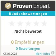 Erfahrungen & Bewertungen zu BANX GmbH